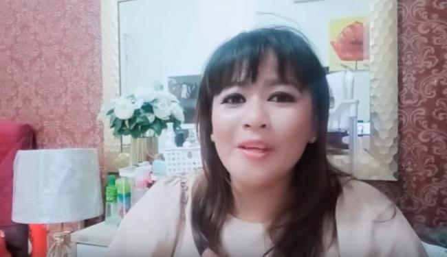Nggak Takut! Dewi PDIP Bersuara Lantang: FPI Jual Agama, Gak Bernyali Perang!