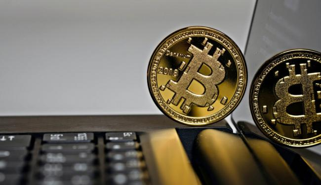Gila, Gegara Paypal Harga Bitcoin Tembus Rp190 Juta