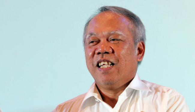 Menteri Basuki Lelang 9 Proyek Jalan Tol, Nilainya Gak Main-Main!