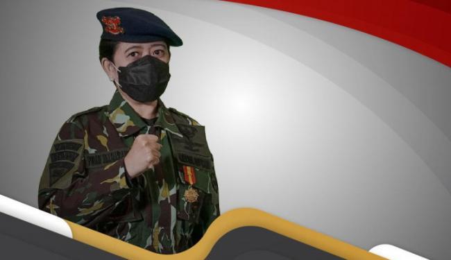 Dianggap Berjasa, Puan Maharani Jadi Warga Kehormatan Korps Brimob Polri