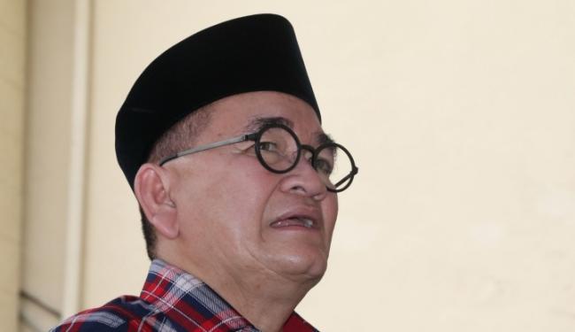 Anies Baswedan Kena Sindir Pedas Orang PDIP: Gubernur Kadrun!