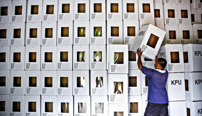 Hasil Survei, Capres 2024 Puan Dua Terendah Serta Prabowo dan Anies di Bawah Ganjar