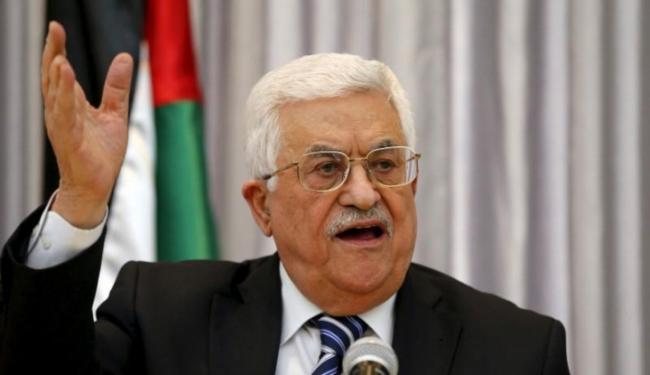 Presiden Prancis dan Presiden Palestina Lakukan Pembicaraan Intim soal ini...