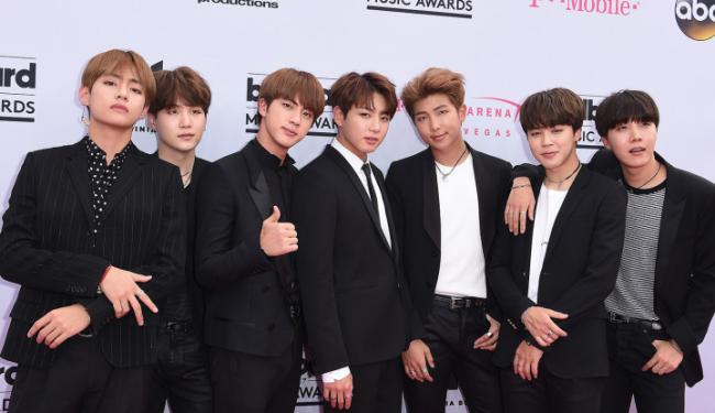 BTS Bawa Pendiri Big Hit Entertainment Jadi Orang Terkaya Baru di Korsel