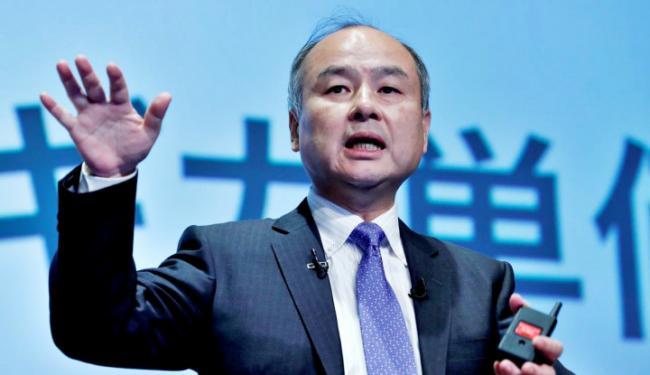 Kekuatan Investasi Startup ala Masayoshi Son, Dari Rp9 Triliun Cuan Jumbo Jadi Rp165 Triliun!