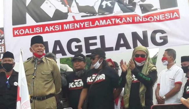 Kelompok Gatot Cs Dibubarkan, Eh Gerindra Minta Kapolri Adil