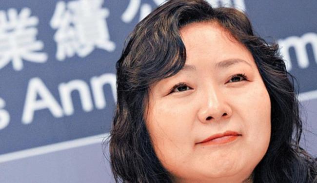Kisah Orang Terkaya: Wu Yajun, Buruh Pabrik yang Kini Berharta Rp227 Triliun