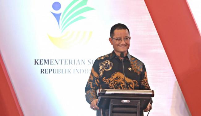 Sosok Juliari Batubara, Menteri Sosial yang Jadi Tersangka Korupsi Bansos Covid-19