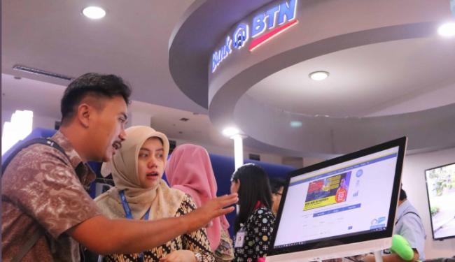 Duet dengan BTN, Mahardhika Propertindo Tawarkan KPA Smart Living Bunga 3%
