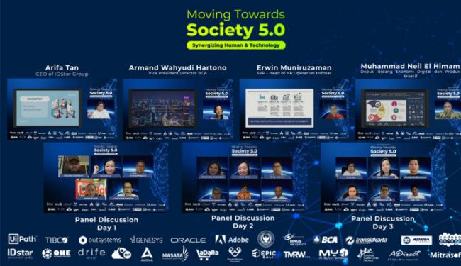 Era Society 5.0 Apa Bedanya Dengan Industry 4.0?