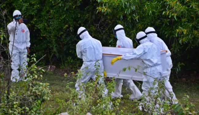 Kasus Corona Bertambah 4.317 Kasus, Tingkat Kematian Masih Mengkhawatirkan