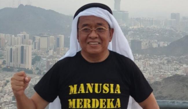 Jokowi Tinggalkan Ibu Kota, Orang KAMI Nyeletuk: Berhentilah Berikan Janji-Janji Palsu