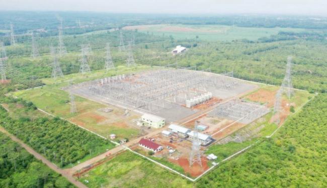 PLN Operasikan GITET 500 kV Pemalang-Batang, Kelistrikan Jawa-Bali Semakin Andal