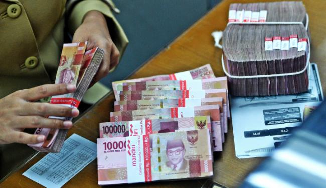 Nilai Tukar Rupiah Hari Ini, 19 Agustus 2020: Nomor 1 di Asia
