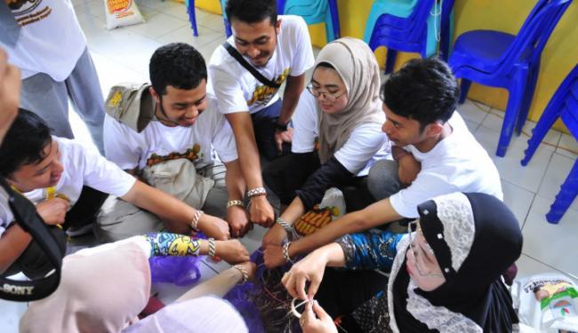 Generasi Muda Jadi Kunci Keberhasilan Restorasi Lahan Gambut