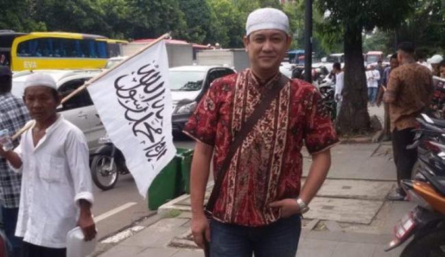 Sebut RI Bisa Seperti Suriah dan Afghanistan, DS Ingatkan Jokowi: Jangan Diam Lihat Ormas..