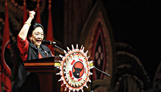 Bekas Orang Dekat Habib Rizeq Bela Bu Megawati: Saya Setuju!