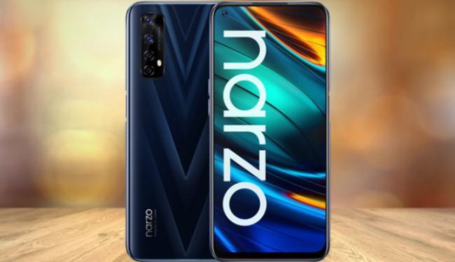 Realme Narzo 20 Pro: Spesifikasi, Bocoran Harga, dan Ketersediaan di Indonesia