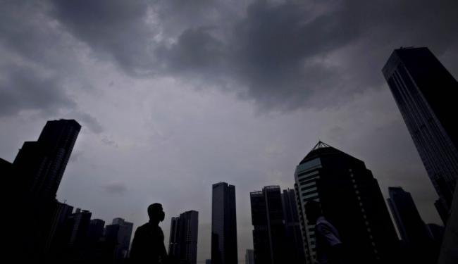 Sedia Payung Sebelum Hujan, Ramalan BMKG Bilang Jakarta Siang Hari Ini Basah