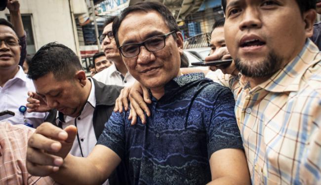 Politikus Demokrat: HRS Bisa Seperti Megawati, Maksudnya?