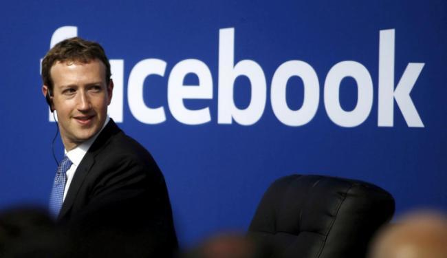 Konten Islamofobia Marak di Facebook, Mark Zuckerberg Ditegur PM Pakistan