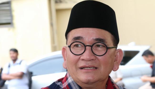 Soal Habib Rizieq Mau Pulang, Ruhut PDIP: Siapa Raja Ngeles? Ya Kadrun
