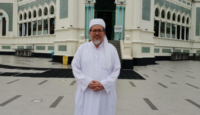 UU Sapu Jagat Diteken, Suara Rakyat Tak Didengar, Tengku Zul Bilang: Kita Lihat Tambah..