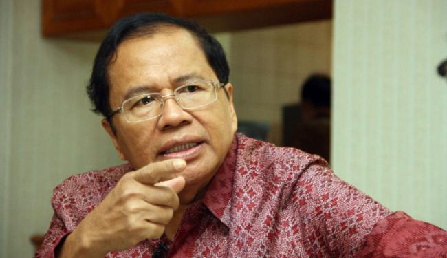 Rizal Ramli Lantang Bersuara: Inilah yang Merusak, Jadi Presiden Lebih Gila Lagi