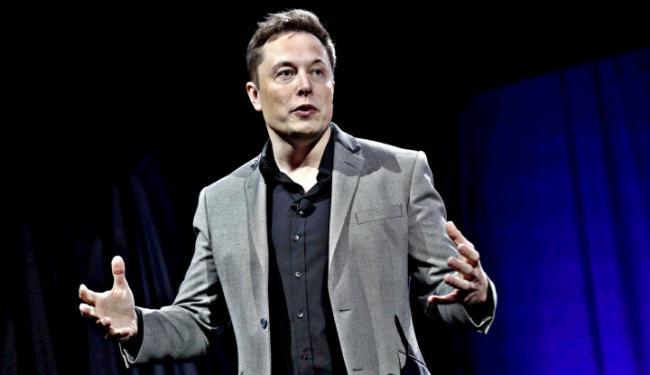 Saham Tesla Kian Moncer, Elon Musk Bakal Kantongi Rp44 T Lagi!