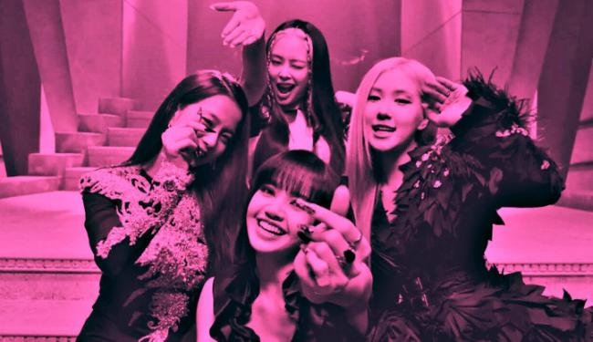 Video Klip Blackpink Lovesick Girls: Raup 35 Juta Views Cuma 9 Jam, Cuannya Miliaran!!