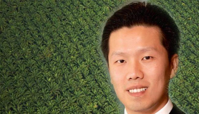 Ciliandra Fangiono Jadi Miliarder Termuda di Indonesia, Jangan Kaget Lihat Hartanya!