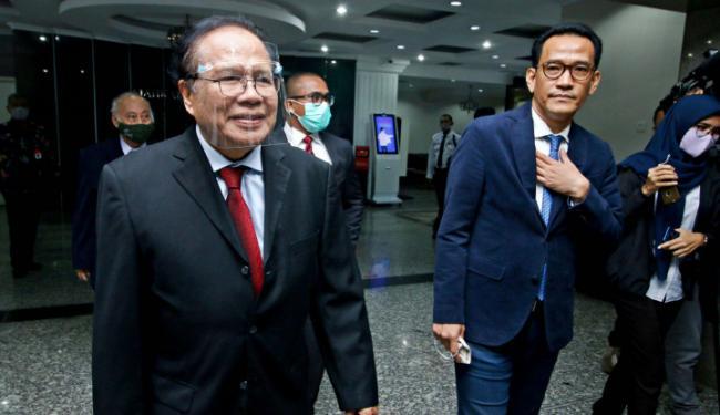 Rizal Ramli: Indonesia Bisa Berubah jadi Lebanon jadi Rusuh dan Miskin