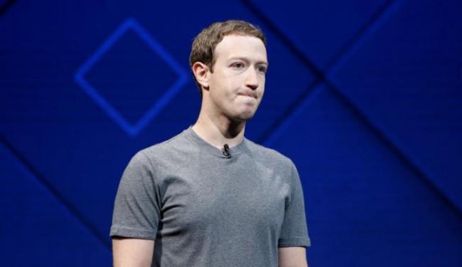 Mark Zuckerberg Gigit Jari, Bos Tesla Elon Musk Rebut Posisi Orang Terkaya Ketiga di Bumi
