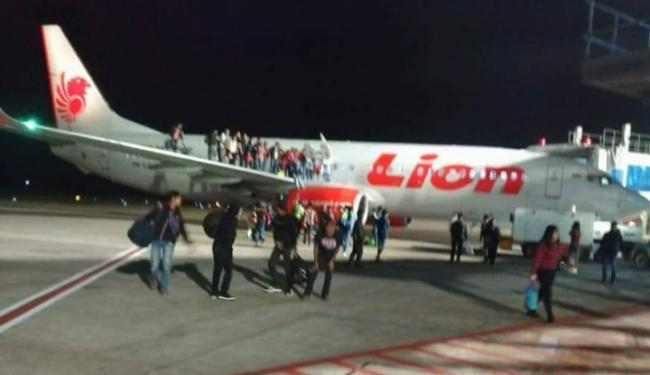 Oleng karena Dihantam Covid-19, Lion Air PHK Karyawannya