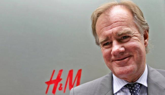 Kisah Orang Terkaya: Stefan Persson, Sosok Besar di Balik Kesuksesan H&M