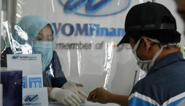 PSBB Buat Kinerja Perseroan Terkoreksi, Bos WOM Finance Siapkan Strategi Ciamik