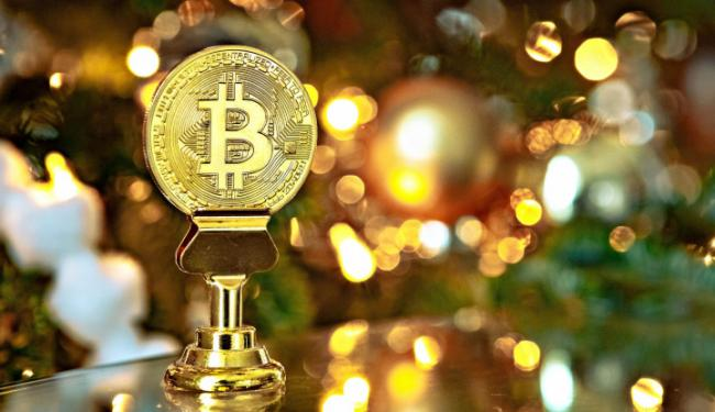 Bitcoin Makin-Makin, Harganya Tembus Rp800 Juta