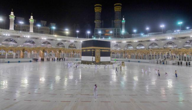 Pemerintah Indonesia Minta Arab Saudi Dikasih Jatah Umrah
