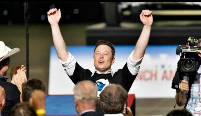 Power Elon Musk Bikin Bitcoin Kembali Melonjak, Pasar Kripto Diprediksi Kembali Menguat!