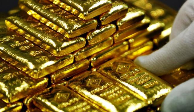 Harga Emas 24 Karat Hari Ini Jatuh, Dibanderol Jauh Lebih Murah
