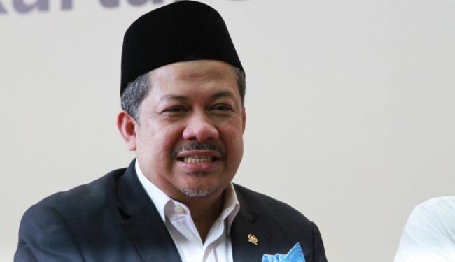 Sindir PKS, Fahri Hamzah: Selama Ini Kontrol di Kota Depok Konservatif dan Tertutup