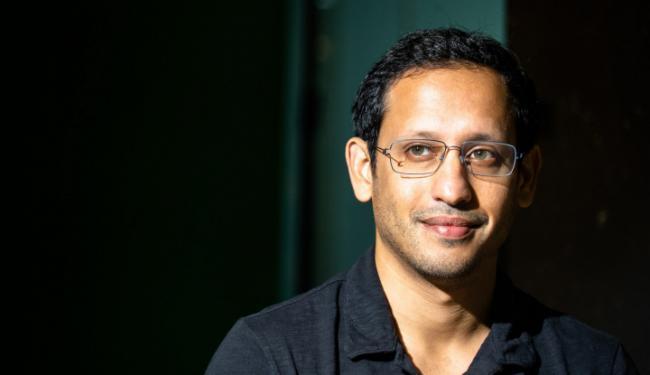 Kisah Sukses Nadiem Makarim, Karyawan Biasa yang Dirikan Gojek hingga Jadi Mendikbud