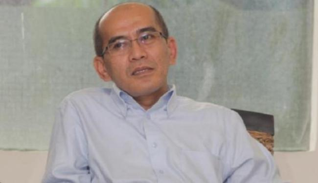 Ekonom ke Presiden: Pak Jokowi, Dengarkan Rintihan Rakyat Dong, Jangan Ocehan...