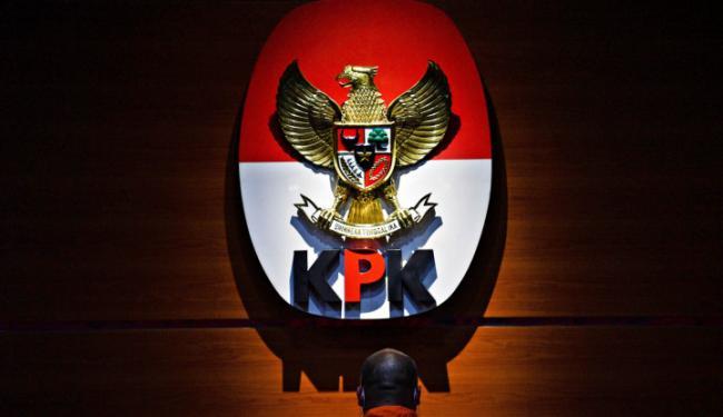 Cuma 3 Hari, 2 Kader PDIP Keciduk KPK dalam Kasus Berbeda