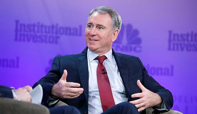 Kisah Orang Terkaya: Ken Griffin, Dari Beli Obligasi hingga Jadi Miliarder Investor!