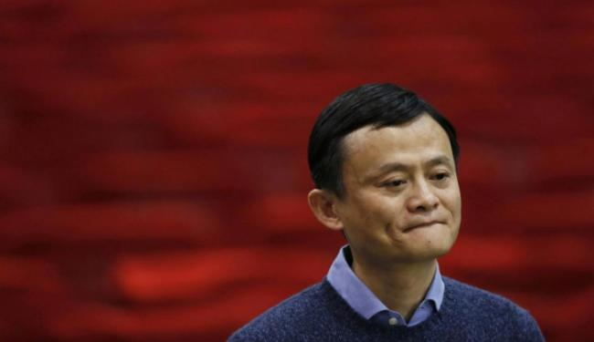 IPO Ditunda hingga Saham yang Anjlok, Jack Ma Pasrah Kekayaannya Turun Rp37 Triliun