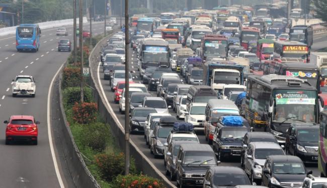 Ampun Dah! Hujan Jadi Alasan Jasa Marga Tak Perbaiki CCTV Saat Polisi dan FPI Kejar-kejaran