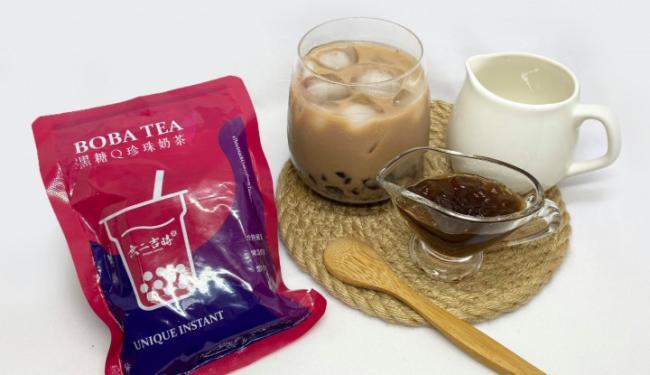 Dari Boba Milk Tea Hingga Kue, Kuliner Asli Taiwan Ini Bisa Dipesan Via Online