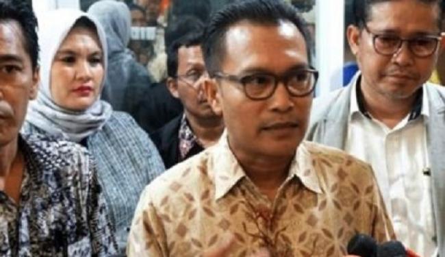 Dengan Tegas, Iwan Jawab Megawati: Milenial Belum Pernah Jual Aset Negara, Ambil Alih...