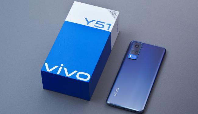 Vivo Y51: Bocoran Spesifikasi dan Harga, Bisa Dipesan Hari Ini!